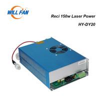 Will Fan Reci DY20 150W Laser Co2 d'alimentation pour Gravée au laser machine. 150W Power Box pour Reci W6 W8 Laser Tube
