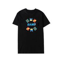 Mens Stylist T Shirt Fashion Letter Printing Mens Stylist Sh...