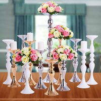 Candle Holders Stand Column Candlestick Event Road Lead Flow...