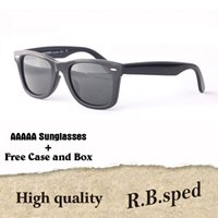 2643f0c1118 Wholesale round clear frame glasses online - Cassic sunglasses men women plank  frame glass lens new