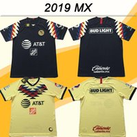 2019 20 Mexico American Club Men Soccer Jerseys DOMINGUEZ Ho...