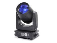 움직이는 머리 팬텀 빔 스폿 DMX512 Lyre 100 와트 LED 이동 헤드 빔 빛 100W