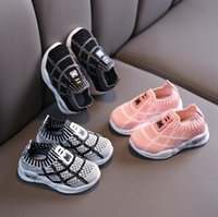 Kids Running Sneakers Summer Children Sport Shoes Tenis Infa...