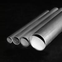 Tube titanique titanique élevé de tube ASTM SB338 Gr1 Gr2 Gr5 gros personnalisé tube titanique Astm B338 Gr2