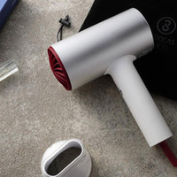 New Xiaomi youpin Soocas H3 Anion Hair Dryer Aluminum Alloy Body 1800W Air Outlet Anti-Hot Innovative Diversion Design 3026564A5