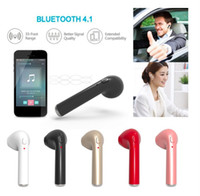 2018 wholesale price HBQ- I7 Wireless Bluetooth Stereo Earpho...