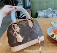 c9c8bc79892d3 2019 yeni moda erkekler ve kadınlar yüksek kalite pu omuz çantası Messenger  çanta omuz çantası ücretsiz