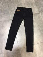 2018 winner new women stretch jeans pants ddxgz3