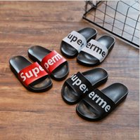 2020 Summer Children Shoes Girls Boys Slippers Cute Cartoon ...