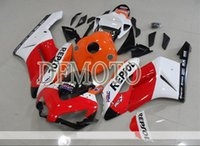 High quality New ABS motorcycle Full Fairings Kits+ Tank cove...