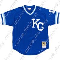 Cheap custom Bo Jackson Kansas City 1989 BP Jersey Stitch customize any  number name MEN WOMEN YOUTH baseball jersey XS-5XL c7dcf5bf3