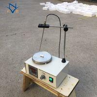 Dijital Termostatik Sıcak Plaka Manyetik Karıştırıcı Mikser 85-2A