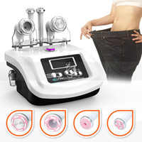 S- SHAPE 40K Body Beauty Slimming Massager Ultrasound Cavitat...