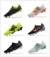 2019 Fashion Copa 19. 1+ Mundial Leather FG Men Soccer Shoes ...
