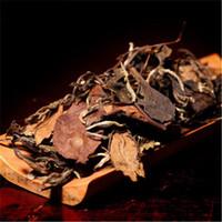 250g Fuding Shoumei Beyaz Çay Dökme Çin Organik Fuding Beyaz Çay Eski Ağacı Karşıtı Radyasyon Hediye Doğal Organik Gıda Tercih