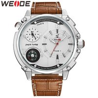 WEIDE Men Watch Relogio Sports Model Casual Hour Quartz Move...