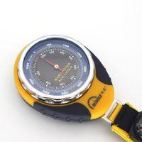 Altimeter Altitude Tabela Barômetro Bússola Termômetro Multifuncional Outdoor Mountaineering Machinery