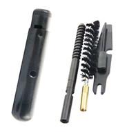 SKS Buttstock-Reinigungsset Visierwerkzeug 7,62 x 39 mm-Gewehre Buttstock