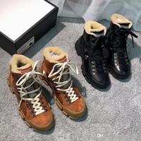 Классические зимние сапоги Martin галстуки теплые снежные ботинки мужчины женщин подлинный кожаный взор Близкие короткие ботинки оружины леди обувь большого размера 35-46