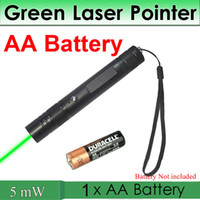 Portable Astronomy High Quality 5mW 532nm Green Laser Pointe...