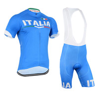 New Arrival. 2019 Pro team ITALIA Cycling Jersey men sets racing clothes  bicycle quick drying bike clothing short sleeve summer maillot ciclismo  Y012930 fd88ea965