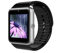New GT08 Smart Watch Bluetooth Smartwatches For Android Smar...