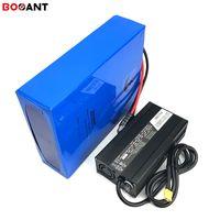 Leistungsstarke 1500W 3000W 4000W 72V 30AH E-Roller-Lithiumbatterie 15ah 20AH E-Bike-Batterie 72V für Panasonic 18650 Batterie
