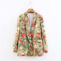 Hot sale Cotton Jacket Bomber Jaqueta Feminina Xz50- 1978 Eur...