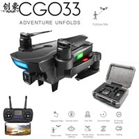 Gps Fpv Brushless Rc Quadcopter With 1080 P Hd Wifi Camera G...