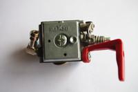 Карбюратор (старый стиль без трубки компенсации) для Wacker Neuson BH22 BH23 BH24 выключатель запасная часть