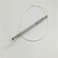 Fil d'antenne Rod Mast Pajero Mitsubishi Montero Shogun 3 III V73 V74 V75 V77 V78 2000-2006