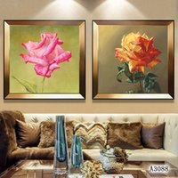 Diy diamond painting cross stitch kit mosaic home decor gift...