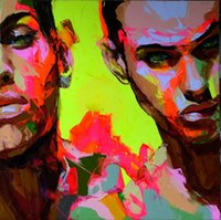 Francoise Nielly Palette Knife Impression Home Artworks Mode...