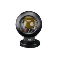 4PCS 2000LM 6000-6500K 15W 20W كري المصابيح أضواء LED العمل لJK رانجلر A-عمود القيادة مصباح الضباب الطرق الوعرة ضوء السيارة
