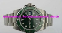 Luxury Watch Top Quality Asia 2813 Mechanical 40mm 116610 CE...