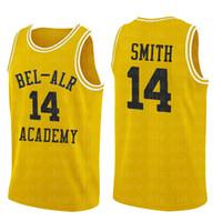 NCAA Michigan State Spartans 33 Earvin Johnson LA Yeşil Beyaz Koleji 999 33 Larry Bird Lisesi Basketbol Forması