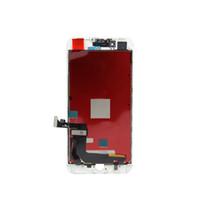 Pantalla LCD para teléfono 8 Plus Espectáculo de ángulo de visión completo Paneles táctiles Digitalizador Reemplazo