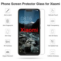2pcs! 9H HD Protector for Xiaomi Mi Mix 3 2S 2 Max 3 2 Toughed Glass Protective Glass on Xiaomi Mi Note 3 2