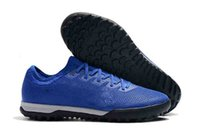 New Mens Mercurial VaporX VII Pro TF IC 7 Indoor Outdoor CR7...