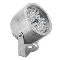 Invisibile illuminatore ad infrarossi 940nm 48 LED IR illumina la lampada per CCTV Security