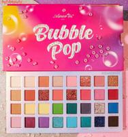 Yeni Amoru'nun Kabarcık Pop 32 Renkler Pop Müzik Göz Farı Paletleri Göz Farı Renkli Kozmetik Makyaj Paleti En Kaliteli Ücretsiz Kargo