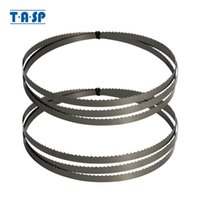 """TASP 2pcs 67-3 / 8 """"x 3/8"""" x 6 Tpi Bandsaws 1712x9. 7x0. 35mm Woodworking Band Saw Blade for Charnwood Draper METABO Sealey"""