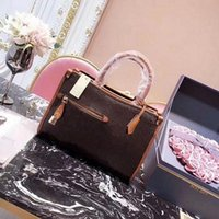 Lady design bag Fashion Europe and the United States brand d...