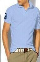 Yüksek Kalite Sıcak lüks Yeni Marka timsah Polo Gömlek Erkekler Kısa Kollu Casual Gömlek İnsanın Katı klasik t gömlek Artı Camisa Polo büyük beden