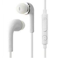 유선 헤드폰 슈퍼베이스 3.5mm의 마이크를 들어 샤오 미의 아이폰, 삼성 S4 S5 S6 S7 S8 이어폰 헤드셋 핸즈프리 이어폰 (소매)
