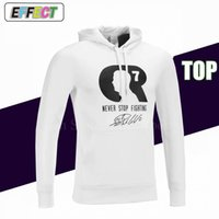 2018 Juventus CR7 Juve Hoodie Ronaldo Hoodies 18/19 Juventus Hooded Chándal Sudadera Survetement