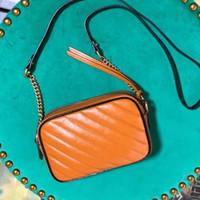 VeraStore cámara 24 / 18cm Nueva lujo del cuero Bolso diseñador de los bolsos bolsos de las mujeres superiores de calidad de mujeres famosas marcas Mujer