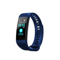 Fitness Activity Tracker Smart Watch Wristband For Phone
