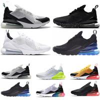 outlet store 9f5bd d3a6c 2019 Nike Air zapatillas para correr triple blanco punto negro SEA  VERDADERO BARRÍO Punch caliente Diseñador