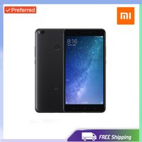 Factory Unlocked Original Xiaomi Mi Max 2 android 4GB RAM 64...
